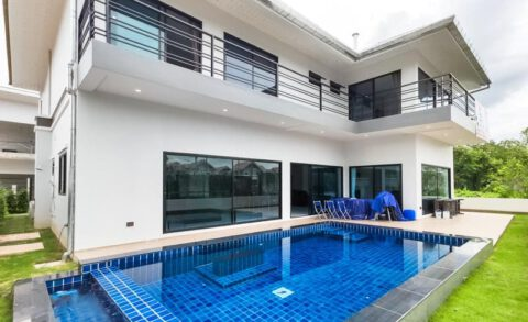 Pool Villa, Chiang Mai